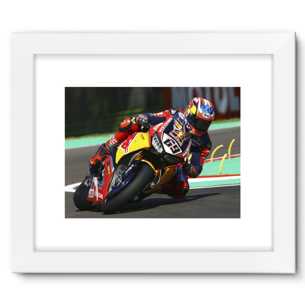 Nicky Hayden, Pata Honda World Superbike| Motorstore Gallery