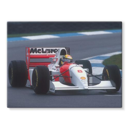 Ayrton Senna, 1993 European Grand Prix