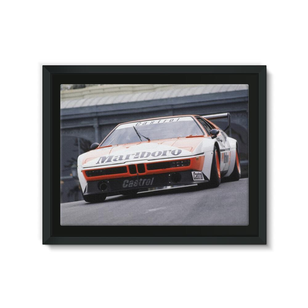BMW M1, Jo Gartner | Motorstore Gallery