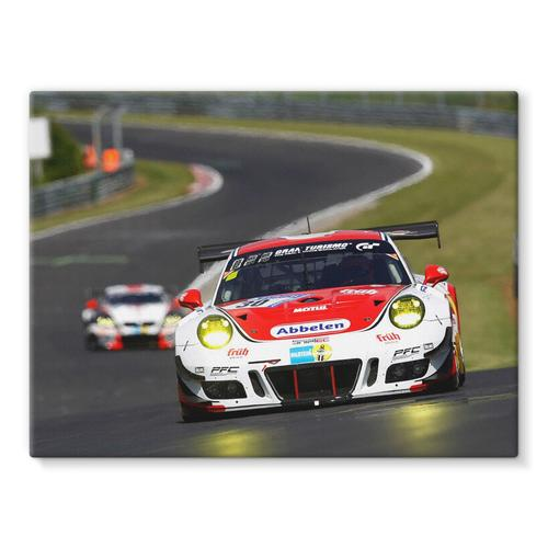 30 Frikadelli Racing Team, Porsche 991 GT3-R