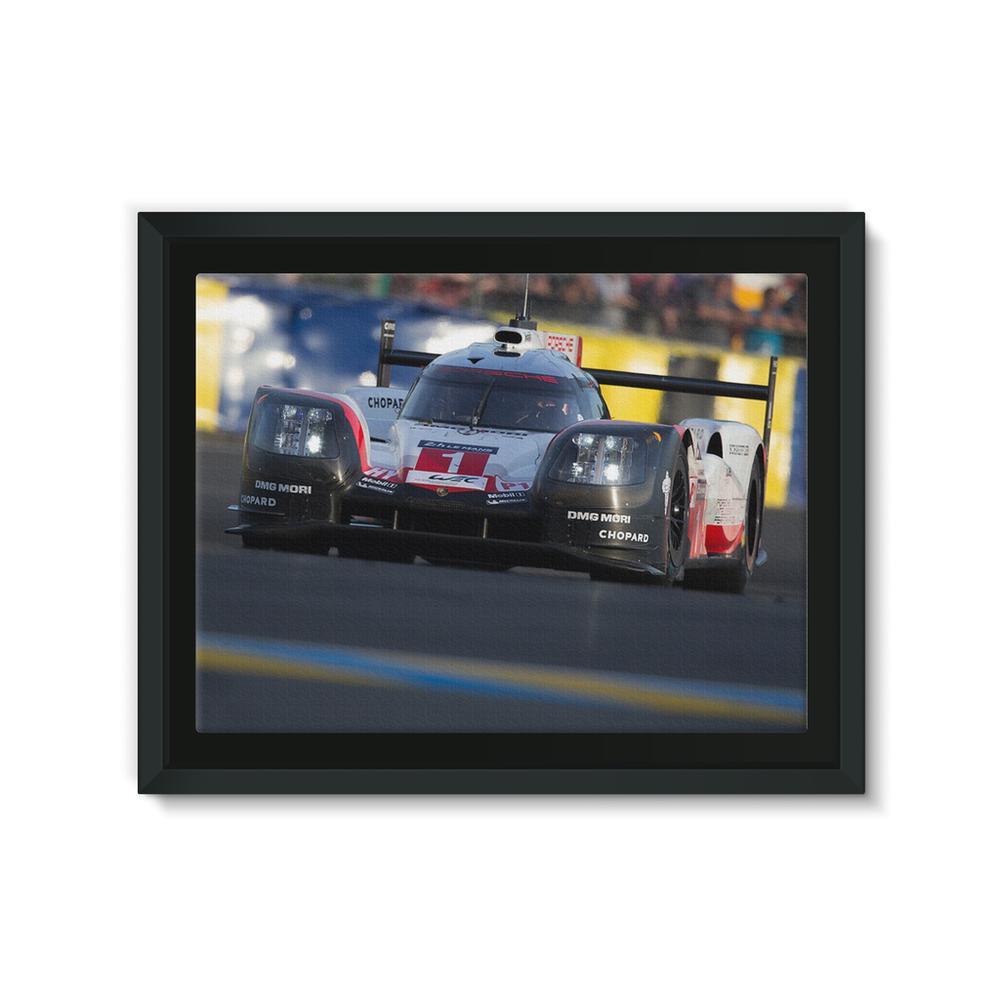 Team Porsche 919 Hybrid   Motorstore Gallery