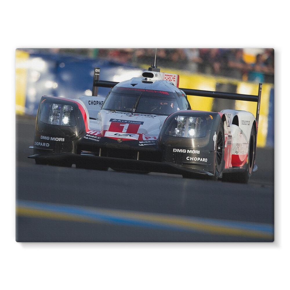 Team Porsche 919 Hybrid | Motorstore Gallery